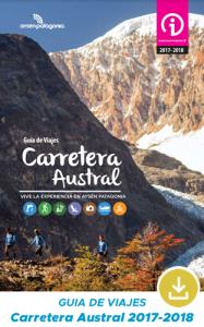 Guía de Viajes: Carretera Austral 2017-2018 (SERNATUR)